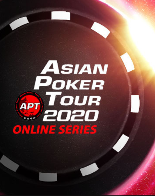 apt 2020 logo/promo